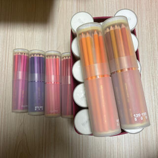 フェリシモ(FELISSIMO)のフェリシモ 500色色鉛筆(色鉛筆)