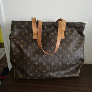 LOUIS VUITTON - ルイヴィトン カバメゾ