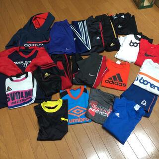 ナイキ(NIKE)のサッカー ブランド多数 まとめ売り(その他)