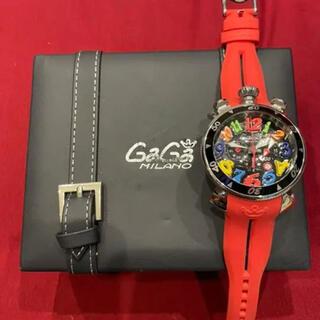 GaGa MILANO - GaGa MILANO 時計
