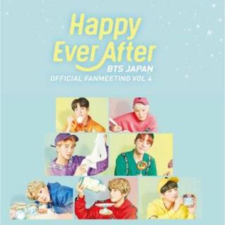 ボウダンショウネンダン(防弾少年団(BTS))のBTS FAN MEETING vol.4 Happy Ever After (アイドル)