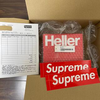 シュプリーム(Supreme)のsupreme /Heller mug セット(グラス/カップ)