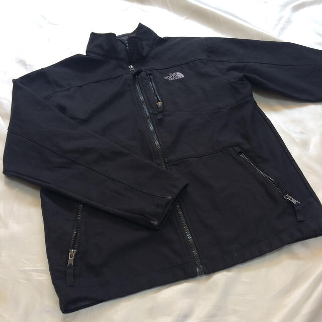 THE NORTH FACE(ザノースフェイス)のザノースフェイス 防水ブルゾン ボーイズL メンズのジャケット/アウター(ブルゾン)の商品写真
