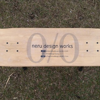 【used】ネルデザインワークス Neru design works オリジナル