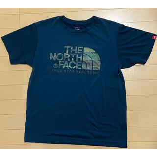 ザノースフェイス(THE NORTH FACE)のノースフェイス Tシャツ アーバンネイビー(Tシャツ/カットソー(半袖/袖なし))