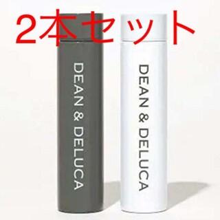 DEAN & DELUCA - 未使用  ディーンアンドデルーカ ボトル 2本セット 付録