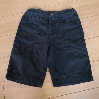 コムサデモード(COMME CA DU MODE)のコムサ・デ・モード ハーフパンツ 半ズボン 黒 95(パンツ/スパッツ)