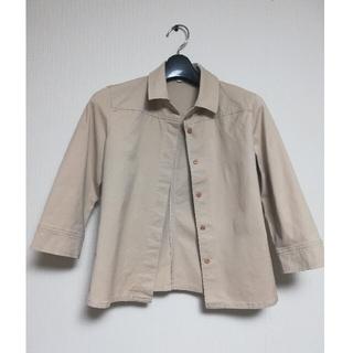 クレージュ(Courreges)のジャケット(courreges、七分袖)(テーラードジャケット)