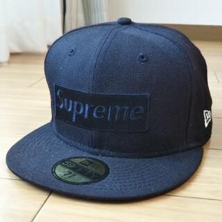 Supreme - シュプリーム ニューエラ  ボックスロゴ