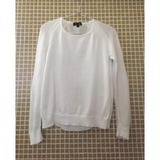 Drawer - Drawer 白 長袖シャツ 1