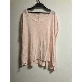 アンダーバーロウ(UNDER BAR RAW.)のアンダーバーロウ Tシャツ(Tシャツ(半袖/袖なし))