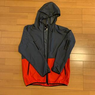 アディダス(adidas)のウインドブレーカー アディダス (ナイロンジャケット)