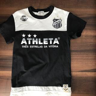 アスレタ(ATHLETA)のTシャツ(Tシャツ/カットソー(半袖/袖なし))