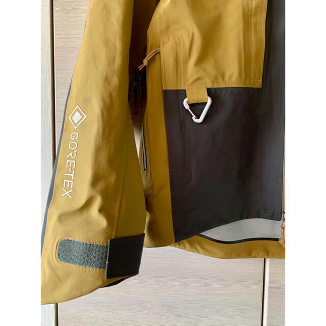 NIKE(ナイキ)のNIKE ACG GORE-TEX JACKET Misery Ridge M メンズのジャケット/アウター(マウンテンパーカー)の商品写真