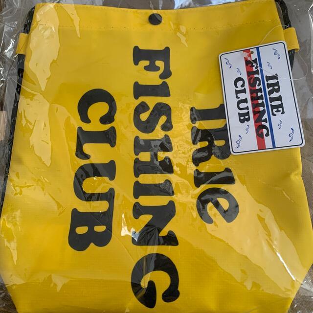 IRIE LIFE(アイリーライフ)のアイリーフィッシングクラブ スポーツ/アウトドアのフィッシング(その他)の商品写真
