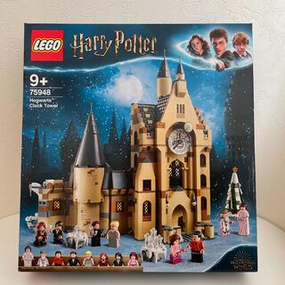Lego - レゴ  LEGO  75948 ハリー・ポッター ホグワーツの時計塔