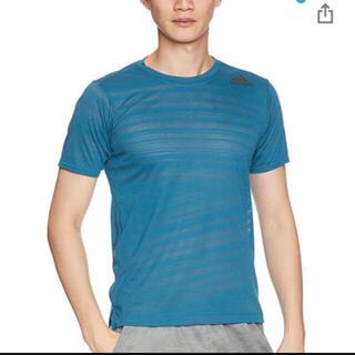 adidas - adidas トレーニングウェア Tシャツ Mサイズ