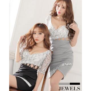 JEWELS - Jewels キャバドレス 美品