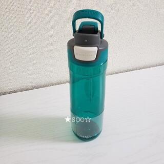 コストコ(コストコ)の『コストコ』Contigo Auto Seal コンティゴ 水筒 ボトル 1本(タンブラー)