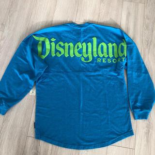 ディズニー(Disney)のアメリカ購入スピリットジャージ新品ディズニーS(トレーナー/スウェット)