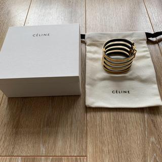 celine - celine マンシェット S 新品未使用