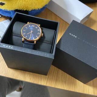 マークジェイコブス(MARC JACOBS)のマークジェイコブ 時計(腕時計)