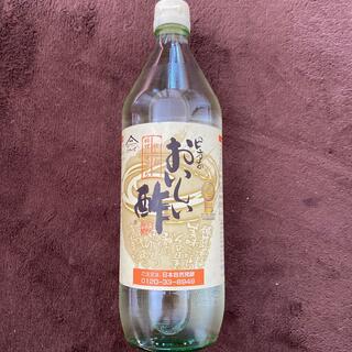 ピュアのおいしい酢(調味料)