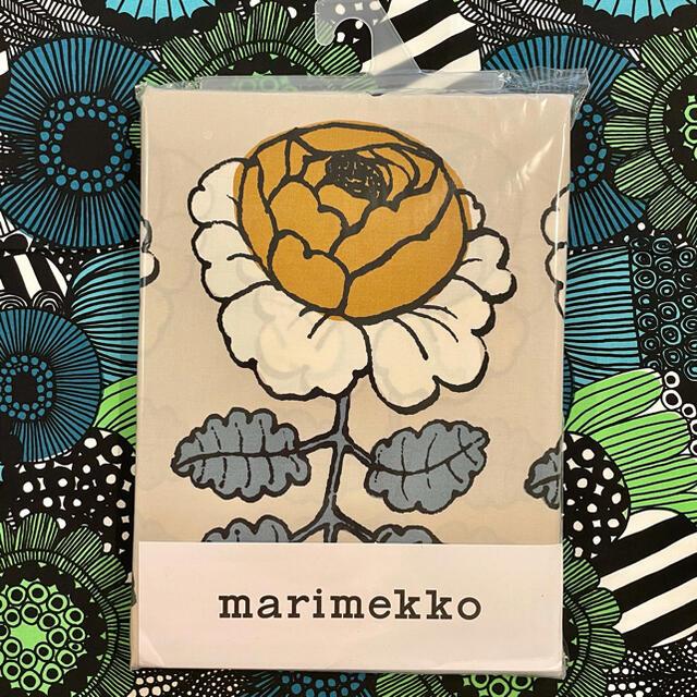 marimekko(マリメッコ)のmarimekko Maalaisruusu デュベカバー&ピローケース2セット インテリア/住まい/日用品の寝具(シーツ/カバー)の商品写真