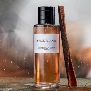 Christian Dior - 【新品未開封】メゾンクリスチャンディオール スパイスブレンド 40ml