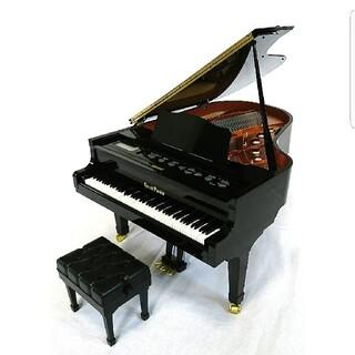 セガ(SEGA)のグランドピアニスト セガトイズ グランドピアノ ピアノ オルゴール(楽器のおもちゃ)