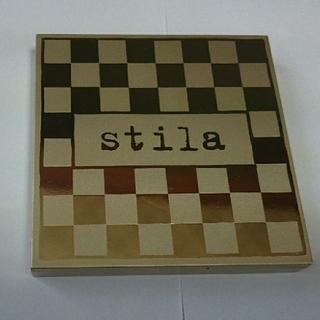 スティラ(stila)のstila アイシャドウパレット(アイシャドウ)