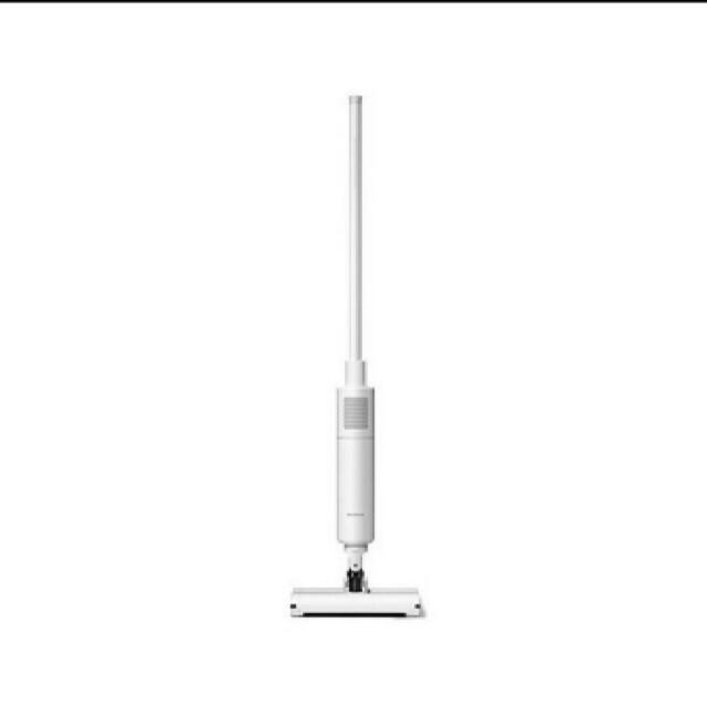 BALMUDA(バルミューダ)のバルミューダ クリーナー ホワイト The Cleaner C01A-WH スマホ/家電/カメラの生活家電(掃除機)の商品写真