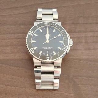 ORIS - ORIS 腕時計 アクイスデイト