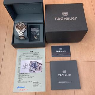 TAG Heuer - TAG HEUER フォーミュラ1 WAZ111A.BA0875