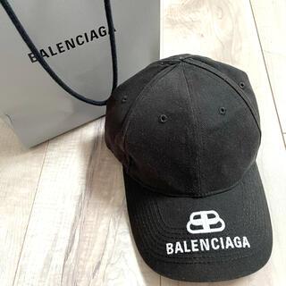 Balenciaga - BARENCIAGA キャップ