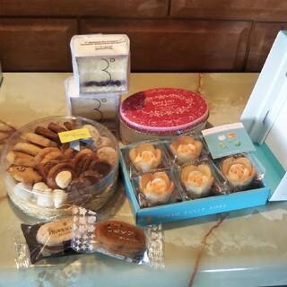阪急限定うかいクッキー阪急限定黒船サンド(菓子/デザート)