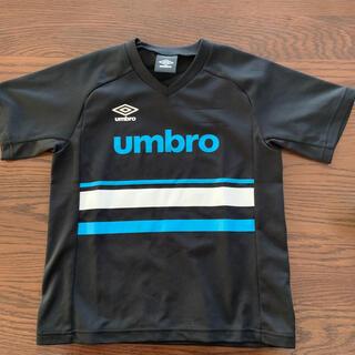 アンブロ(UMBRO)のumbroのTシャツ(ウェア)