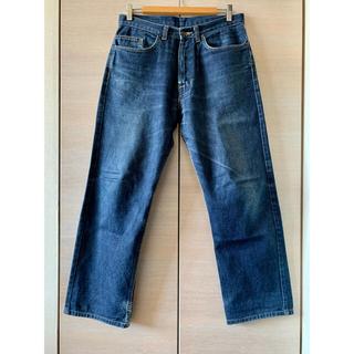 サイラス(SILAS)のSILAS classic jean 32インチ(デニム/ジーンズ)