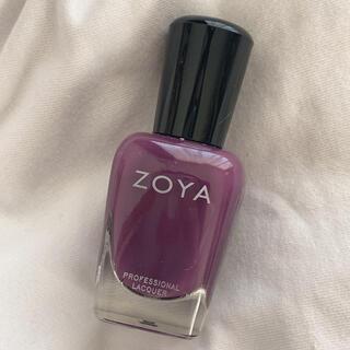 ザラ(ZARA)のZOYA ネイルカラー ZP1020(マニキュア)