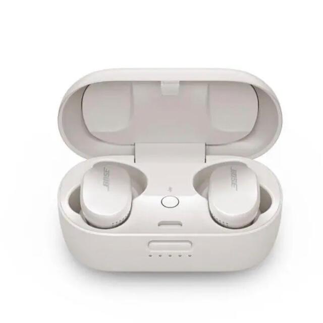 BOSE(ボーズ)のBOSE QuietComfort Earbuds完全ワイヤレスイヤホン スマホ/家電/カメラのオーディオ機器(ヘッドフォン/イヤフォン)の商品写真