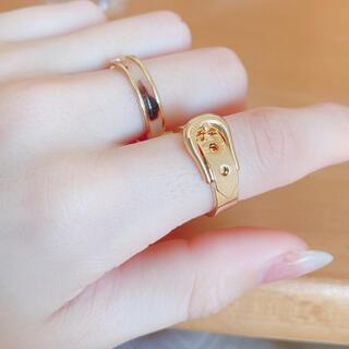 enjoueel リングセット(リング(指輪))