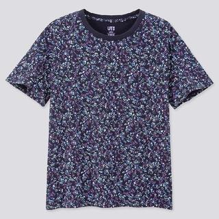 アナスイ(ANNA SUI)のUNIQLO ANNA SUIコラボ Tシャツ(Tシャツ(半袖/袖なし))