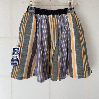 エフオーキッズ(F.O.KIDS)の100cm   リバーシブルスカート(スカート)