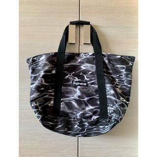 シュプリーム(Supreme)のSupreme Ripple Packable Tote Bag(トートバッグ)