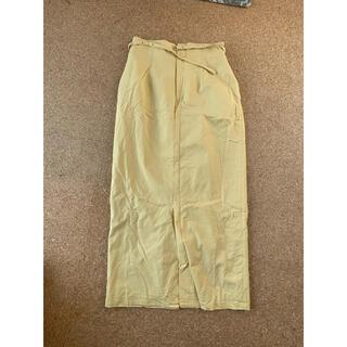 IENA SLOBE - IENA  SLOVE スカート