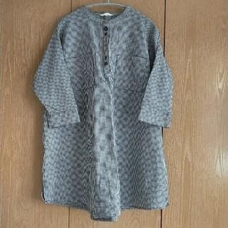 シマムラ(しまむら)のシャツ チュニック M(チュニック)