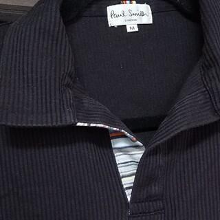Paul Smith - 【Mサイズ】ポールスミス ブラックポロシャツ