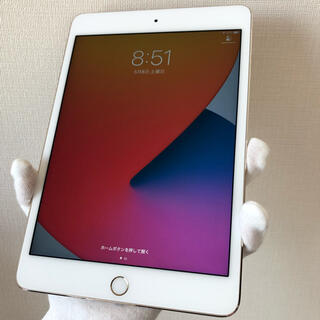 iPad - iPad mini4 64GB Wi-Fiモデル 訳あり