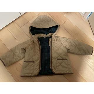ムジルシリョウヒン(MUJI (無印良品))の80 コート(ジャケット/コート)