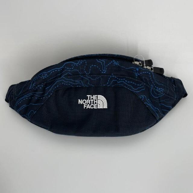 THE NORTH FACE(ザノースフェイス)のTHE NORTH FACE グラニュールウエストバッグ1.5Lネイビー 未使用 メンズのバッグ(ウエストポーチ)の商品写真